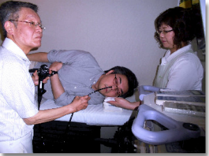内視鏡検査06